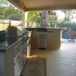 Houston Outdoor Kitchens & Patios