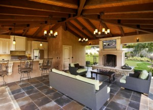Houston Patio Covers - Houston Outdoor Kitchens