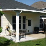 Metal Patio Covers Katy TX