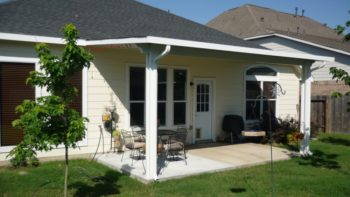 Steel Patio Covers - Home Design Ideas and Pictures