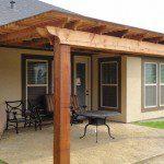 Cedar Pergolas in Houston, Conroe, & The Woodlands