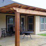 Cedar Pergola Builders in Houston, Cypress, Tomball, & Kingwood