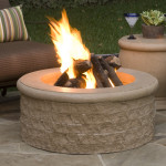 Outdoor Fire Pits Houston TX