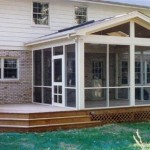 Screened Patio Enclosures in Houston, Montgomery, The Woodlands, Magnolia, Conroe, Katy & Tomball