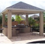 Patio Cover Construction In Cypress, Katy & Pearland