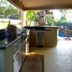 Custom Outdoor Kitchens in Houston, The Woodlands, Spring, & Conroe