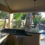 Sugar Land Outdoor Kitchens
