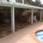 Patio Cover in Friendswood