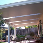 Unique Patio Cover Designs in Houston