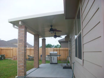 Tomball Patio Covers