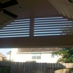 Custom Patio Cover Options in Houston