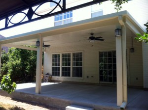 Covered Patio Shade Tomball, TX