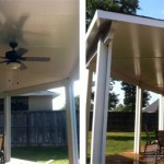 Aluminum Patio Cover Options