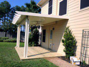 Deck & Covered Patio Magnolia, TX