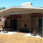 Tomball Covered Patios