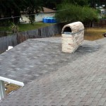 Metal Patio Cover Shingles in Tomball