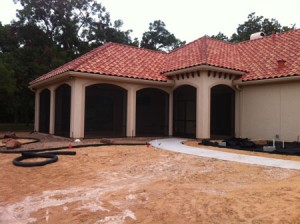 Patio Enclosures in Montgomery