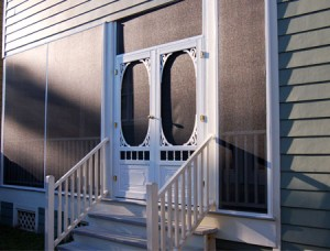 Screened in Porches & Covers in Humble