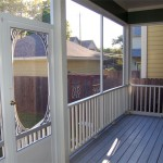 Screened Porches Houston