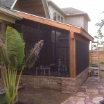 Patio Screens Houston