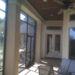 Screen Patio Porch In Houston Texas