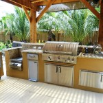 Outdoor Kitchen Builders in Houston, Conroe, The Woodlands, Katy, & Spring