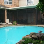 Patio Screen Enclosures in Katy & Missouri City