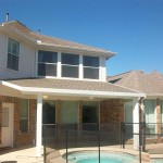 Aluminum Patio Covers in Houston