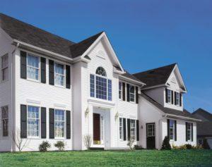 HardiePlank Siding Contractor