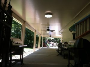 Early Patio Cover & Carport in Tomball